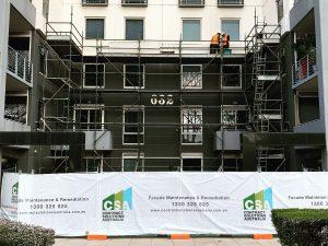 Facade Remediation