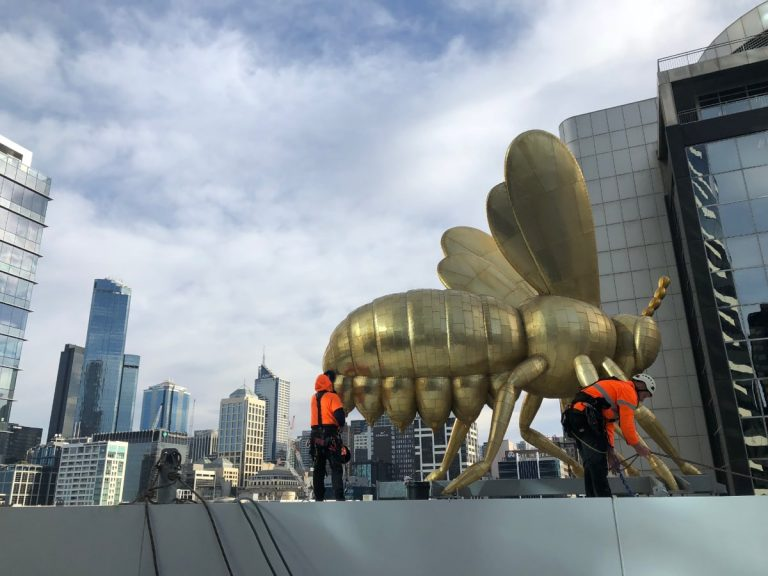 electrical services melbourne gold bee